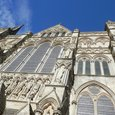 Choral Evensong at Salisbury Cathedral