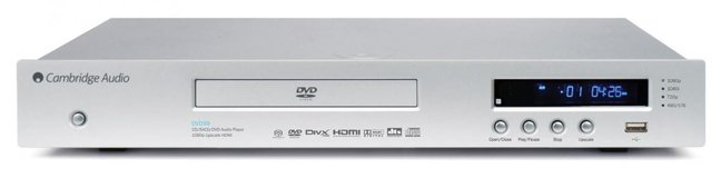 Cambridge Audio DVD99 Universal Player