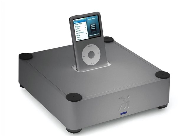 Wadia 170iTransport iPod Dock