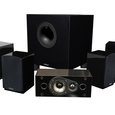 Energy Take Classic 5.-1-Channel Speaker System