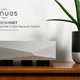 INNUOS ANNOUNCES THE RELEASE OF THE NEW PhoenixNET Audiophile-Grade Network Switch