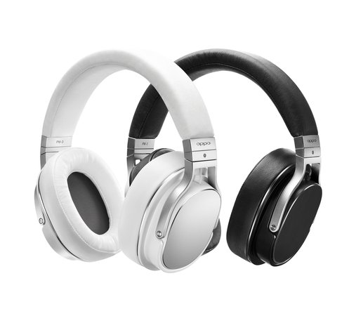 Oppo Digital PM-3 closed-back planar magnetic headphones