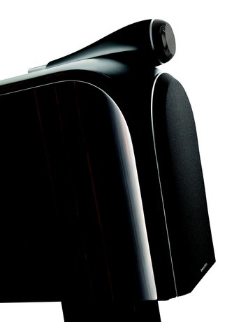 Bowers & Wilkins PM1 Loudspeakers (Hi-Fi+)
