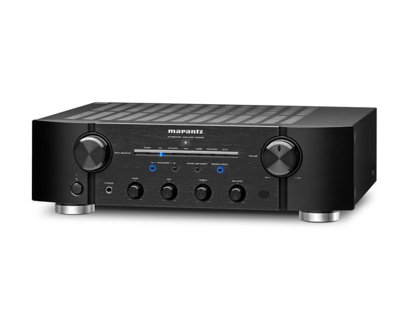 Marantz Adds to its Hi-Fi Line With 8005 models