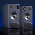 PMC twotwo.6 active standmount loudspeaker
