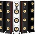 PSB Imagine T2 5.1-channel Surround Sound System (Hi-Fi+)