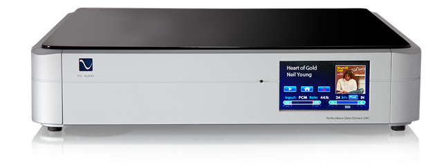 2017 Editors' Choice: DACs $3,000 - $10,000