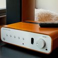 Peachtree Audio nova125 integrated amplifier/DAC