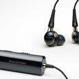 Phiaton PS 20 NC Noise-Cancelling In-Ear Headphones (Playback 39)