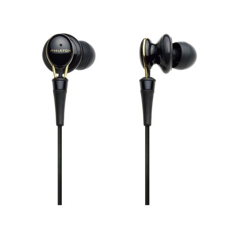 "Phiaton Announces PS 20 NC ""Half In-Ear"" Noise-Canceling Headphones"