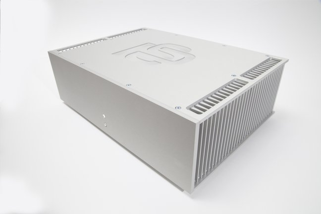 Phison A2.12 stereo power amplifier