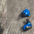 Campfire Audio Polaris and Andromeda universal-fit earphones