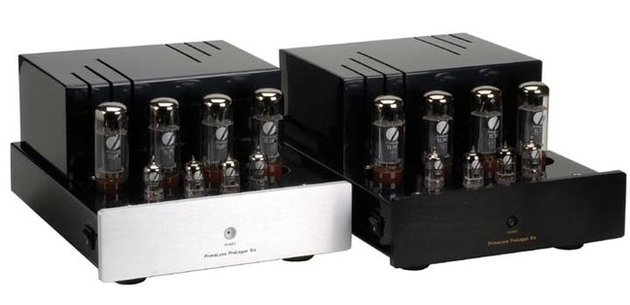 2017 Editors' Choice: Power Amplifiers $1,000 - $3,000