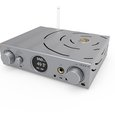 iFi Audio Pro iDSD DAC/headphone amp/preamp/streamer