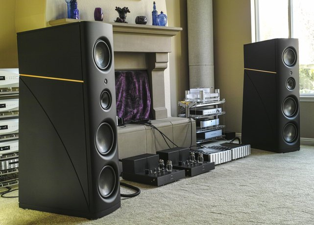 Follow Up: The Magico Q7 Loudspeaker