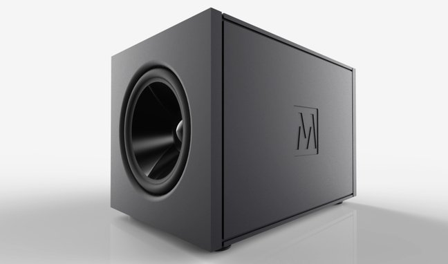 Magico Introduces The QSub at CEDIA 2013
