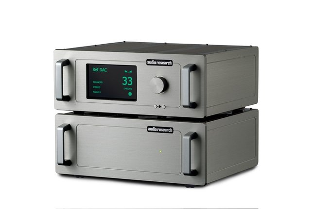 Audio Research Reference 10 line preamplifier