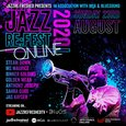 JAZZ RE:FRESHED Teams Up With MQA & Bluesound to Bring Annual Festival Online