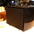 CEDIA Discoveries-REL/Sumiko previews flagship Gibraltar-series subs
