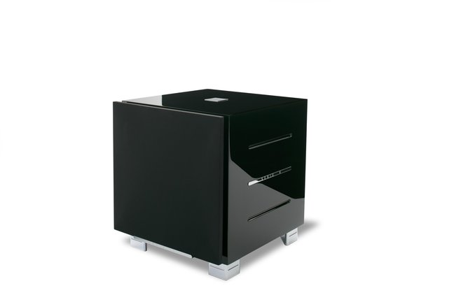 REL Serie R-528SE Sub-Bass System