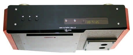 Lector CDP 7 TL & Musical Fidelity A5 CD Players