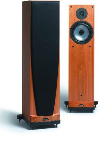 Spendor S8e Loudspeakers