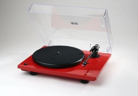 Music Hall MMF 2.1LE Turntable System