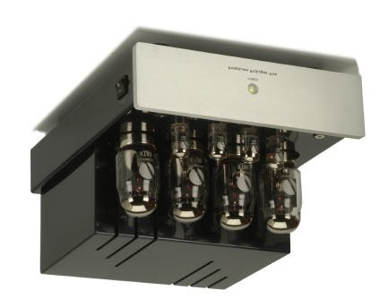 PrimaLuna ProLogue Three Preamplifier & ProLogue Five Power Amplifier