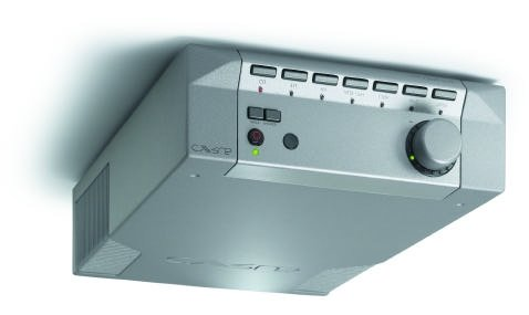 Cyrus 8vs Integrated Amplifier, CD 8x Player, and PSX-R Power Supply
