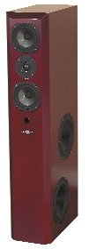 Coincident Technology Super Eclipse III Loudspeaker
