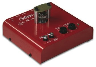 Bellari VP129 Tube Phono Preamplifier