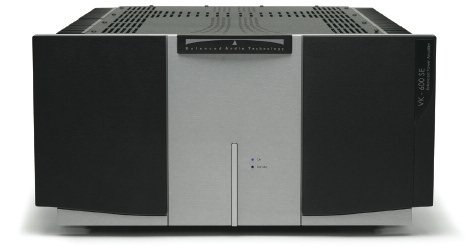 Balanced Audio Technology VK-600M SE Monoblock Power Amplifier