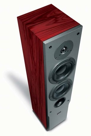 Dynaudio Audience 72SE 5.1-Channel Speaker System