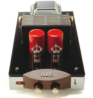 Pathos Classic One Mk II Integrated Amplifier