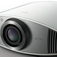 Sony VPL-VW50 SXRD Front Projector