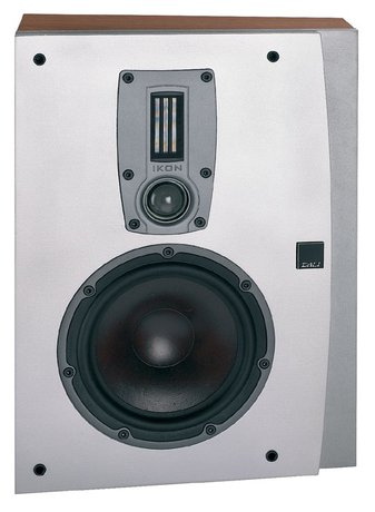 DALI IKON On-Wall Loudspeaker