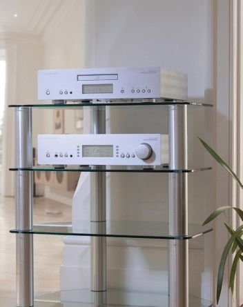Cambridge Audio 840A integrated amplifier