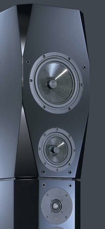 Focus Audio Master 3 Loudspeaker