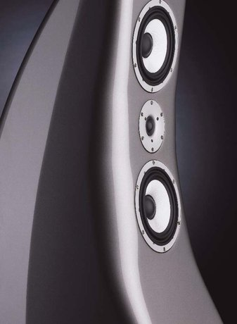 Hansen Audio's The KING V.2 Loudspeaker System