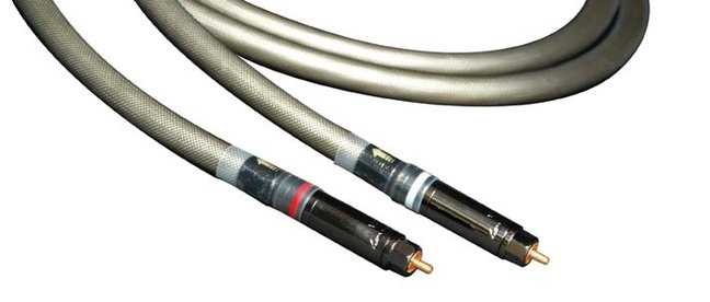 Legenburg Hermes S Interconnect and Loudspeaker Cable