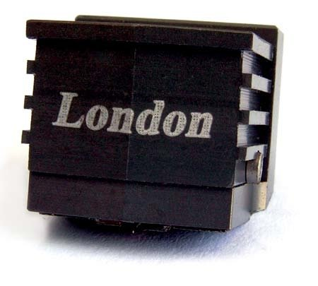 London Reference Phono Cartridge