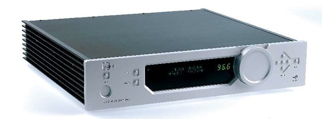 Lyngdorf Audio TDAI 2200 RoomPerfect Digital Amplifier and Room-Correction System
