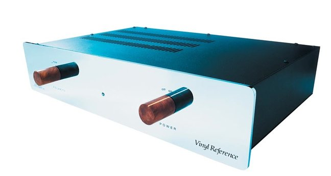 Art Audio Vinyl Reference  Phono Preamplifier