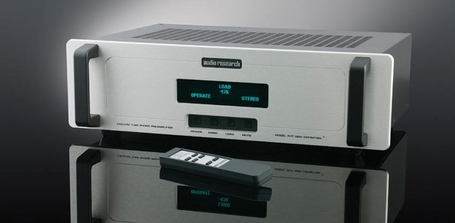 The ARC PH7 Phono Stage