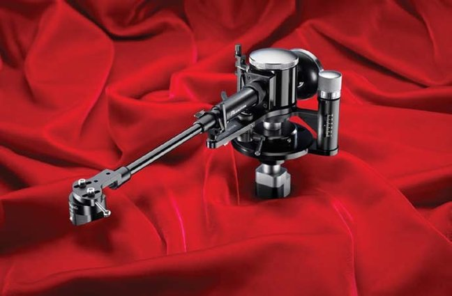 Graham Phantom B-44 Tonearm