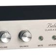 Belles Soloist Series 3 Preamp & Soloist 5 Amplifier