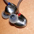 First Listen: RHA Audio T10i earphones