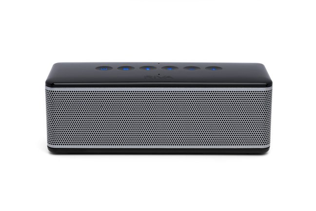 Introducing RIVA S - The Fully Loaded Trillium Surround Sound Bluetooth Speaker