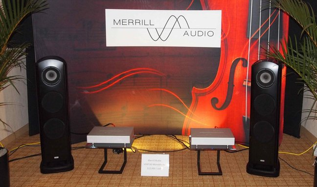 Rocky Mountain Audio Fest 2013: Part 4