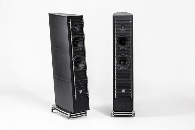 GamuT RS5i floorstanding loudspeakers